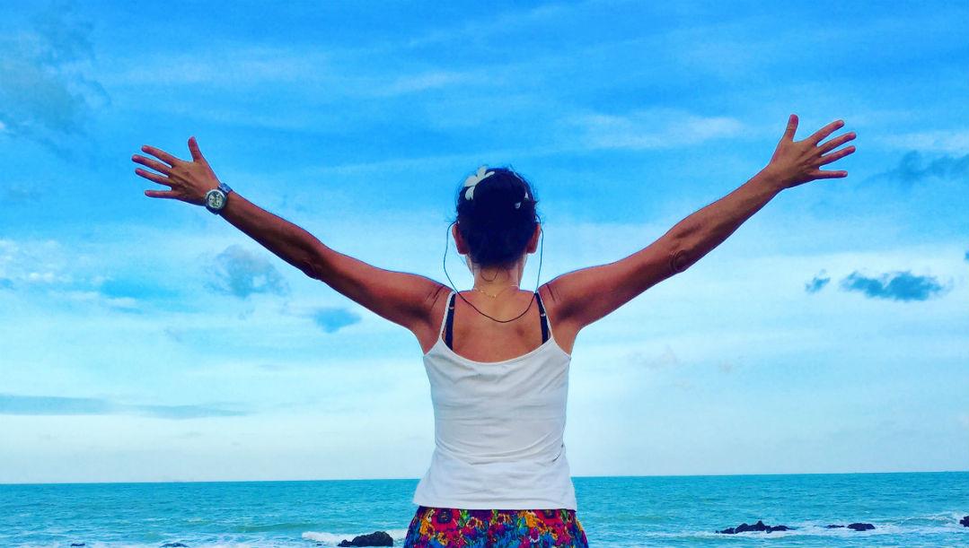 6 Pillars of blissful happiness