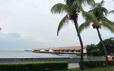 """Glorious"" experience in Port Dickson, Malaysia"