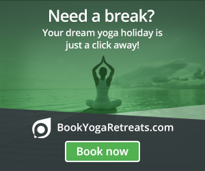 Finding The Bliss - BookYogaRetreat