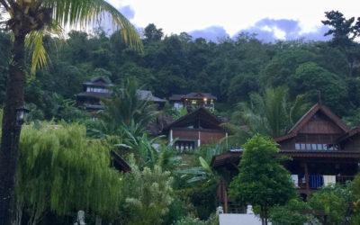 Goodbye Alamanda Villas Langkawi, Malaysia