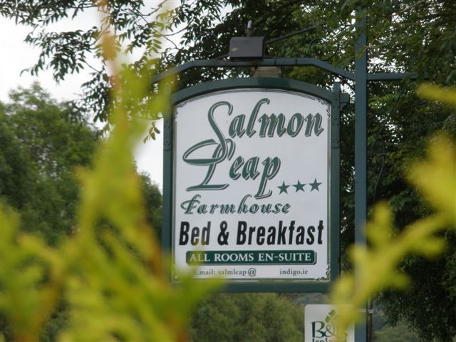 Salmon Leap – An eco-friendly BnB in Killarney