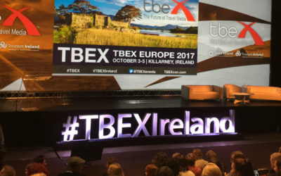 TBEX Ireland 2017 shaped our travel blogging strategy